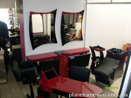 Fotos de muebles para est tica wizarjr en guadalajara for Muebles de estetica