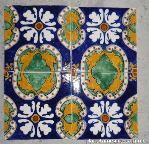Azulejos cer micos en guadalajara for Azulejos ceramicos