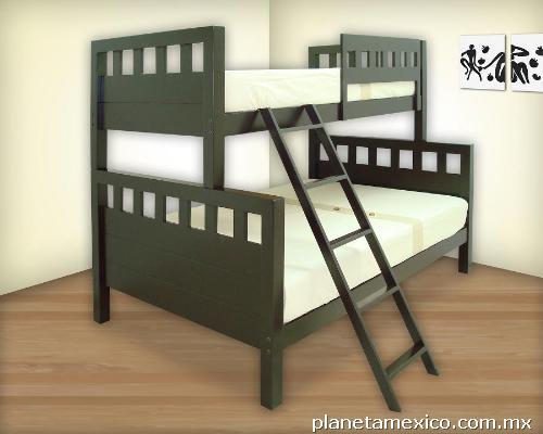 Fotos de muebles gm f brica de bases camas cunas y - Fabrica de literas ...
