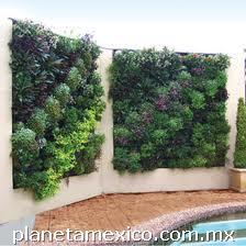 Jardines verticales paredes verdes cuadrosdeplantas for Muros verdes naturales