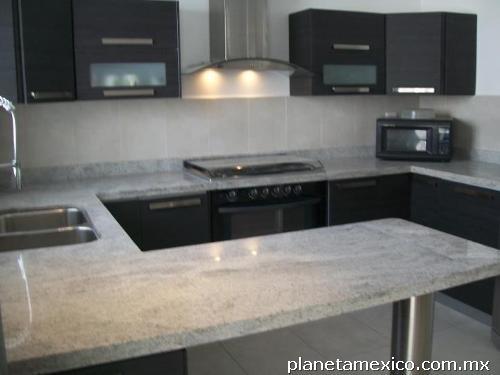 Fotos de f brica de cocinas integrales herdez en san for Lo nuevo en cocinas integrales
