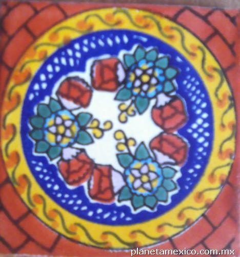 Fotos de azulejo talavera ceramicos guanajuato en dolores for Azulejo de talavera mexico