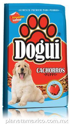 Dogui alimento premium para perros en zapopan tel fono for Alimento para perros
