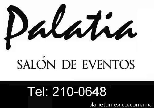 Sal n de eventos palatia en gomez palacio tel fono for Salon des eta