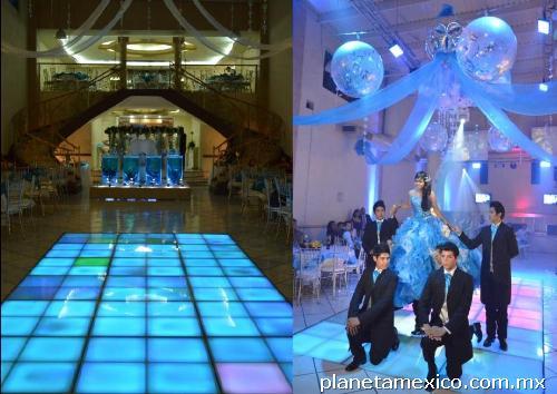 Sal 243 N De Eventos Palatia En Gomez Palacio Tel 233 Fono