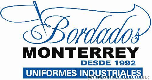 b64d8378b9aa1 Bordados Monterrey en San Nicolás de los Garza