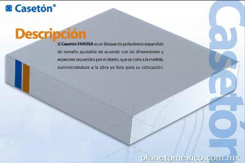 Caseton de calidad y precio justo en temascalcingo tel fono for Caseton puerta corredera precios