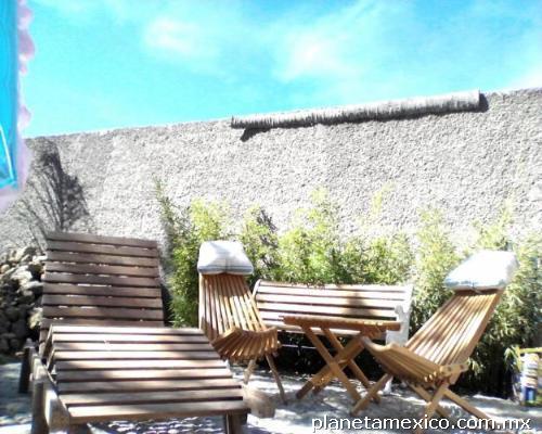 Fotos de muebles de jard n en xochimilco for Jardin xochimilco
