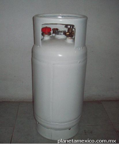 tanques de gas para montacargas a precios de mayoreo en