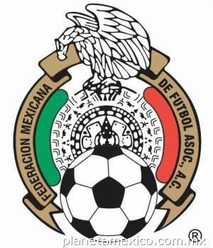 federaci243n mexicana de f250tbol asociaci243n a c