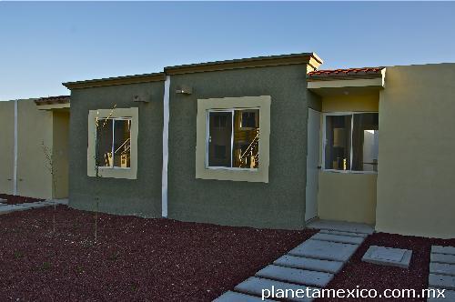 Fotos de casas bonitas y baratas en tizayuca for Casas modernas y baratas