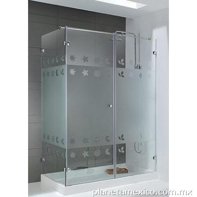 Julieta en la ducha 2 - 2 1