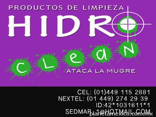 Fotos de hidroclean ags venta y fabricaion de productos de for Articulos modernos para el hogar