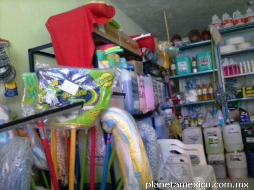 Fotos de productos de limpieza y ferreter a el perico en for Anuncios de productos de limpieza