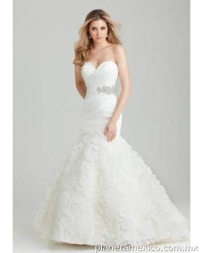 Collares para vestidos de novia strapless
