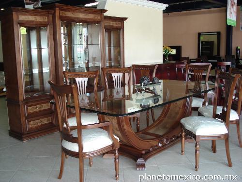 Fotos de f brica de muebles finos de madera en gustavo a - Fabrica de muebles en madera ...