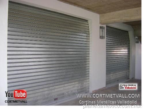 Cortinas Metálicas Valladolid en Morelia: teléfono, dirección y ...
