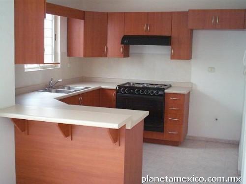 Fabricantes de cocinas closets y mueblesen ojo de agua y for Muebles para cocina df