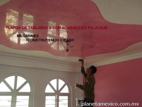 Fotos De Decoraciones Pasta Texturizada Paladium Craquelato Imitaci 243 N Piedra En Chimalhuacan