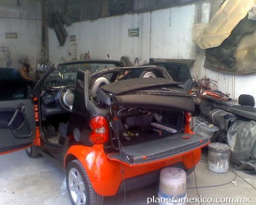 Reparaci n de toldos convertibles en coyoacan tel fono for Reparacion de toldos