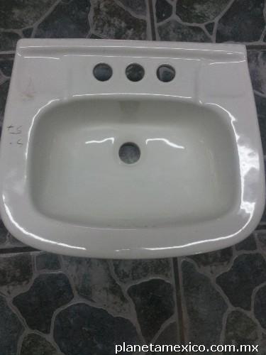 Lavabos Cerámicos Económicos en Guadalajara