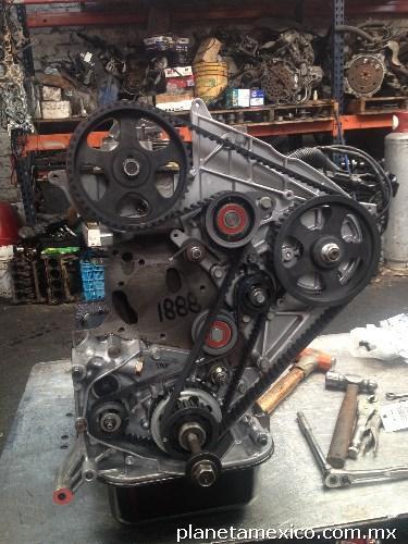 Fotos de motor hyundai h100 diesel en morelia for H and h motors