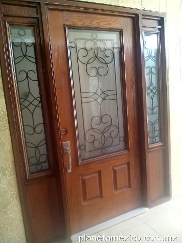 Fotos de mc puertas de fibra de vidrio en meoqui - Puertas de fibra de vidrio ...