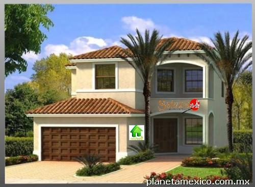 Fotos de casas americanas y europeas en m xico en leon - Fotos de casas americanas ...