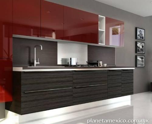 Somos fabricante de cocinas y muebles para hogar - Fabricante de cocinas ...