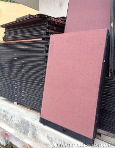 Lote de mobiliario de oficina y puntos de venta en zapopan for Muebles de oficina haken