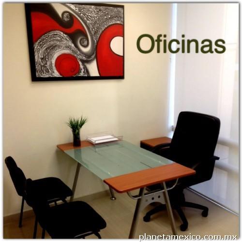 Oficinas virtuales y amuebladas en quer taro 2 sucursales for Oficina virtual telefono
