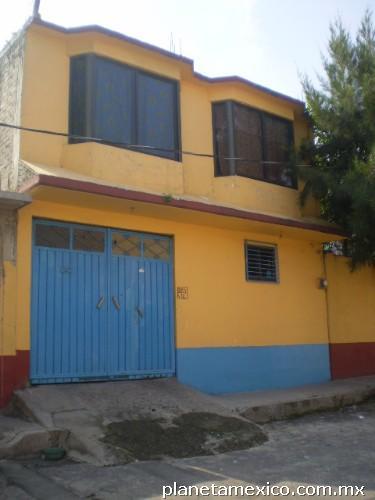 Se vente una hermosa casa muy barata en iztapalapa tel fono - Casas muy baratas ...