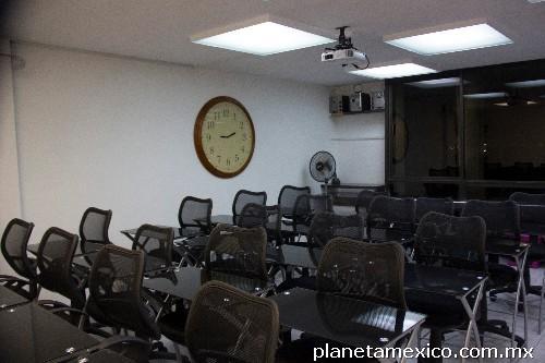 Oficinas virtuales f sicas salas de juntas y for Oficina virtual telefono