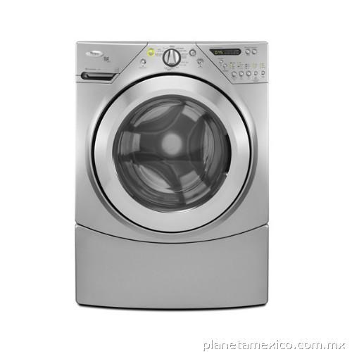 Fotos de reparaci n de lavadoras y secadoras whirlpool for Fotos de lavadoras