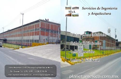 Servicios De Ingenier A Y Arquitectura Jdm En Coyotepec