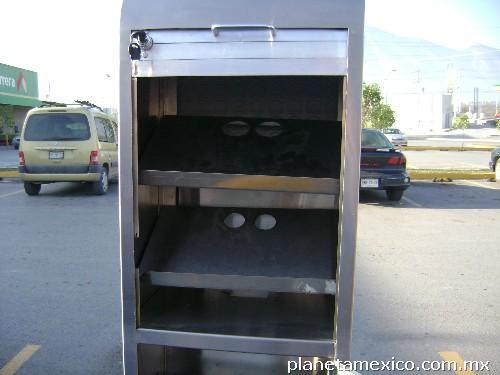 Mobiliario de acero inoxidable en monterrey for Cocinas industriales monterrey