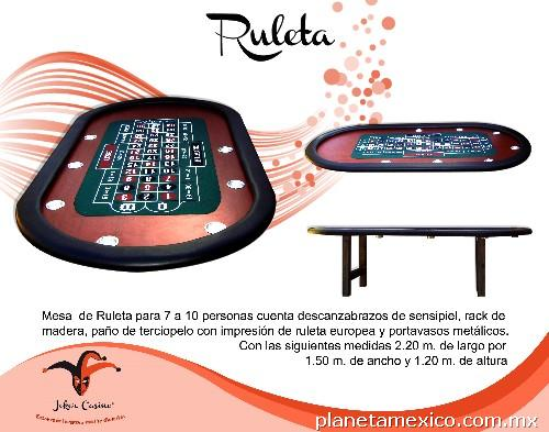 casinos de fantasia puebla