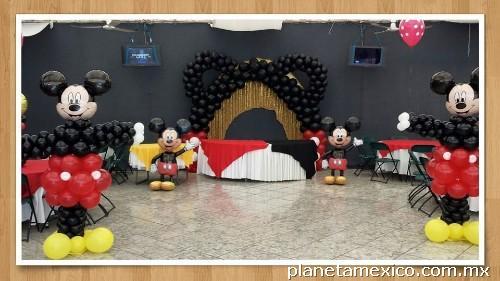 Decoraciones de globos en xalapa p gina web for Paginas web decoracion