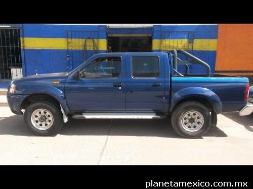 Fotos De Nissan Frontier En Veracruz