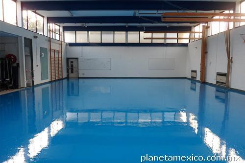 Pintura epoxica para pisos 28 images pintura ep 243 xi - Pintura para cemento ...