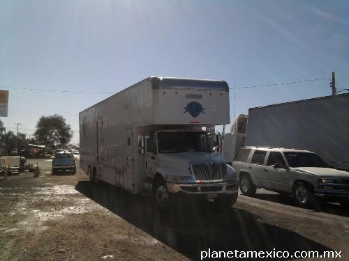 Transportes y mudanzas vag n en guadalajara - Mudanzas en guadalajara ...