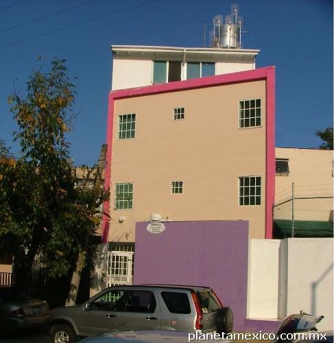 Fotos de renta de habitaciones confortables equipadas en for Buscar cuartos de alquiler