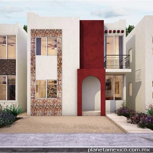Fotos de casas nuevas en la gran manzana de m rida en merida - Casas nuevas en terrassa ...