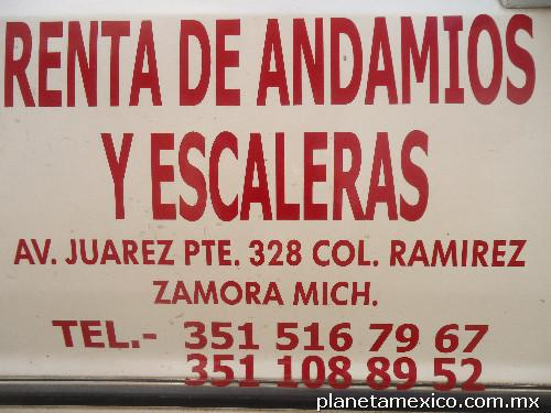 Fotos De Renta Andamios Monterrey En Pictures to pin on Pinterest
