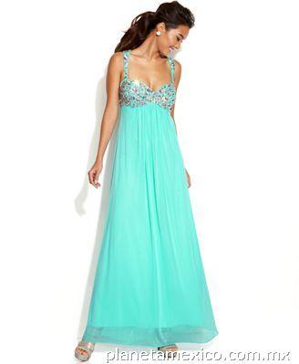 Venta de vestidos de noche en zapopan