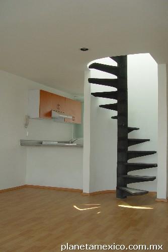 Fotos de escaleras tipo caracol precoladas en santiago de queretaro - Tipo de escaleras ...
