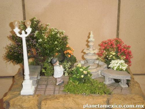 Fotos de minigardenfairy jardines en miniatura en for Jardines en miniatura