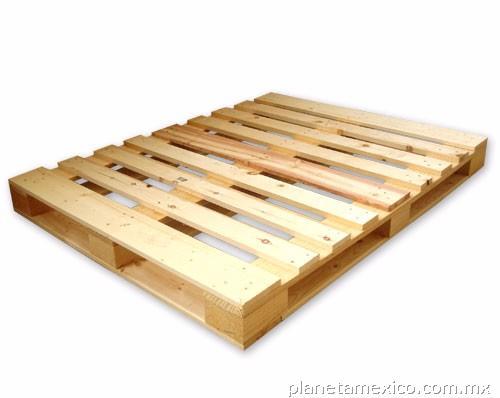 Empaques tarimas y maquinaria ligera para la construcci n for Cajas de carton puebla