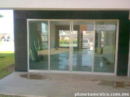 Aluminio Vidrio Y Templados Alumiespacios En Morelia