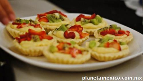 Banquetes v a banchetto en benito juarez tel fono y direcci n for Canape 06700